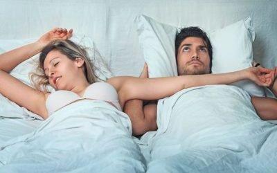 Як позбавитися від хропіння уві сні жінці: причини і лікування