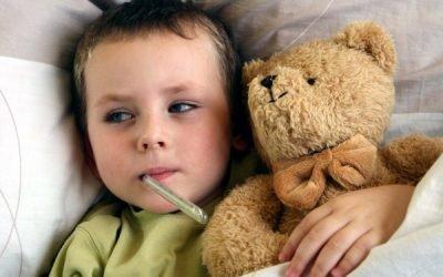 Як лікувати гайморит в домашніх умовах швидко у дитини?