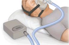 Як вибрати апарат для сну при апное СРАР (СІ-ТАТУ) – наскільки він ефективний?