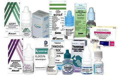 Краплі при хронічному риніті: список кращих препаратів