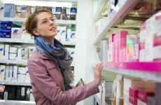Краплі в ніс при синуситі – 5 різновидів препаратів (назви)