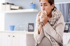 Кашель і нежить при вагітності: чим лікувати і що робити?