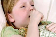 Кашель при аденоїдах у дітей: лікування, як і чим краще, що робити