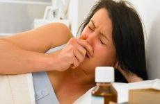 Кашель при гаймориті і синуситі: причини і лікування, може бути