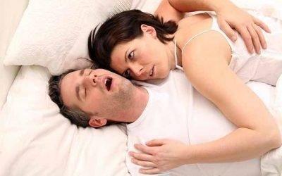 Хропіння: причини і як позбутися від недуги уві сні назавжди