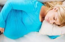 Хропіння при вагітності: причини і як позбутися від недуги