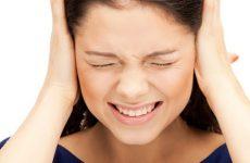Хронічний отит у дорослих та дітей: симптоми, лікування, ускладнення
