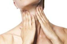 Кіста в горлі: симптоми, як виглядає, народні методи лікування, операція