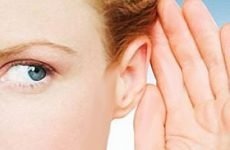 Кохлеарний неврит слухового нерва: симптоми і лікування запалення