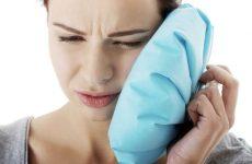 Компрес на вухо: як зробити і накласти з горілки або спирту в домашніх умовах