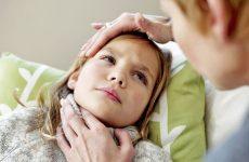 Ларингіт у дітей: симптоми і лікування в домашніх умовах швидко