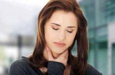 Ларинготрахеїт у дітей і дорослих: симптоми і лікування, невідкладна допомога