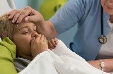 Гавкаючий кашель у дитини і дорослого з температурою і без: чим лікувати