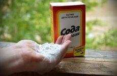 Лікування гаймориту содою і сіллю: промивати ніс і чи можна?