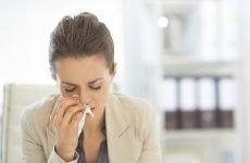 Народні засоби від нежитю і закладеності носа у дорослих та дітей