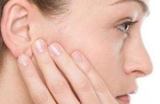 Зовнішній отит (зовнішнього вуха): причини, симптоми, лікування