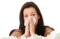 Нежить не проходить місяць у дорослого: що робити, чим лікувати