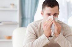Нежить вранці і закладений ніс: причини і лікування у дорослих і дітей