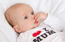 Нежить у немовляти: лікування в домашніх умовах препаратами і народними засобами