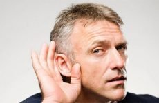 Нейросенсорна приглухуватість: симптоми і лікування 1-4 ступенів у дорослих і дітей
