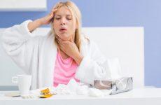 Залишковий кашель у дитини і дорослого після ГРВІ: довго не проходить, ніж лікувати