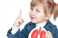 Гостра дихальна недостатність у дітей – 3 ступеня і лікування
