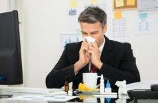 Гострий фронтит: симптоми і лікування у дорослих