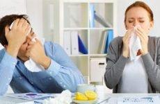 Гострий риніт: симптоми і лікування у дорослих і дітей