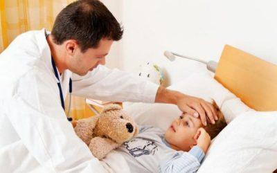 Гострий риніт у дітей: симптоми і лікування захворювання