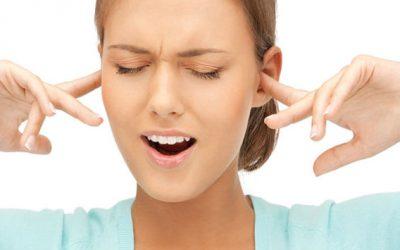 Отит середнього вуха: симптоми, лікування у дорослих, ускладнення