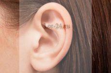 Чому болить мочка вуха і що робити?