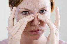 Причини появи і лікування болячок в носі