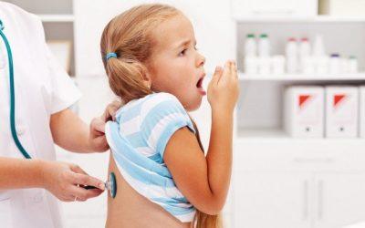 Ознаки і симптоми туберкульозу у дітей – лікування і 5 серйозних ускладнень