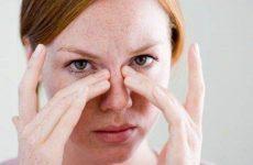 Прогрівання носа при нежиті: дія, різновиди процедури, правила її організації
