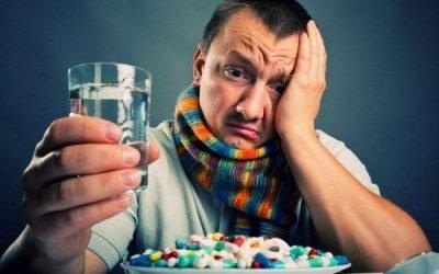 Противірусні засоби при застуді: недорогі, але ефективні