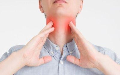 Рентген гортані та горла: коли призначають і що покаже результат