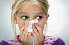 Риносинусит у дітей: симптоми і лікування, його форми – гострий гнійний