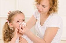 Сезонний риніт: причини, симптоми і лікування
