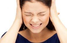 Шум у вухах після застуді: що робити, види і причини