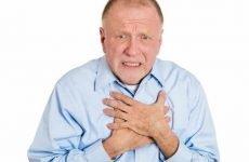 Спазми в горлі: причини, симптоми і чим зняти біль