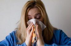 Спреї від алергічного риніту для носа дітям і дорослим
