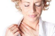 Стікає слизу по задній стінці носоглотки: лікування дорослих і дітей, причини