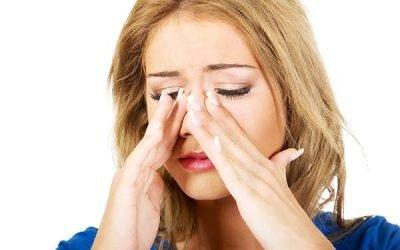 Сульфацил натрію (очні краплі): чи можна капати в ніс при нежиті