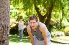 Свист при диханні у дорослого і дитини: причини і лікування