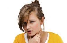 Таблетки від болю в горлі: кращі та ефективніші засоби, що приймати