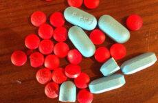 Таблетки від нежитю і закладеності носа