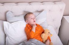 Трахеїт у дітей: симптоми і лікування в домашніх умовах