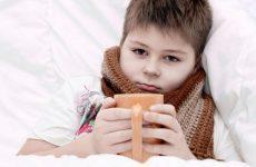 У дитини болить горло: чим і як швидко вилікувати в домашніх умовах