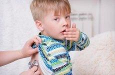 У дитини соплі і осип голос: причини, симптоми і лікування