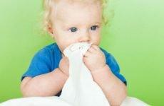У дитини закладений ніс: що робити, чим лікувати в домашніх умовах швидко